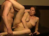 horny mature ladies